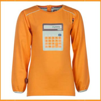 4FF longsleeve Pocket Calculator