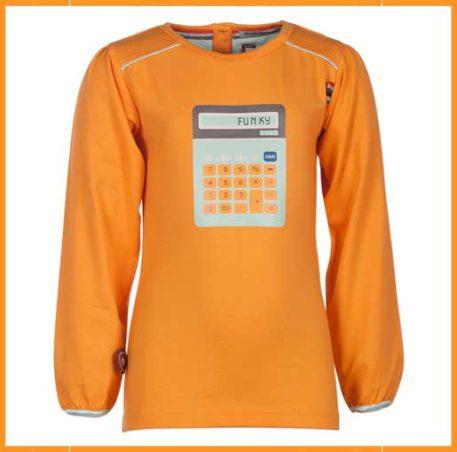 4FF longsleeve Pocket Calculator