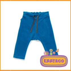 Albababy Fewis Baby Pants Blue