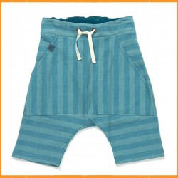Albababy Gilbert Knickers Blue Striped