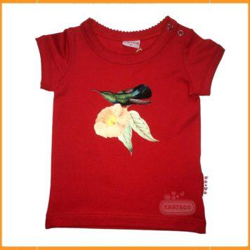 Baba Babywear T-shirt Kolibri