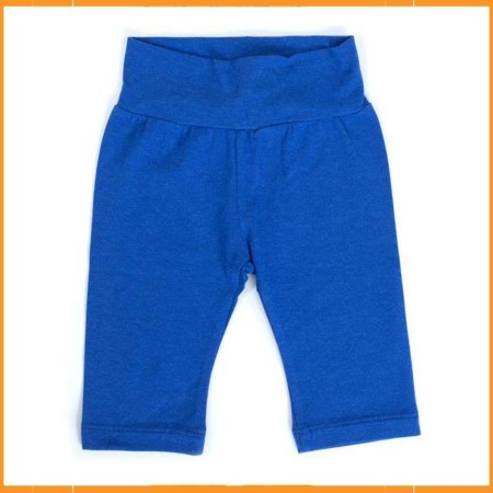 Froy & Dind pants Small Dark Blue Bamboo