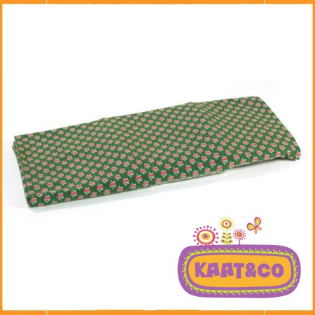 Froy&Dind tricot Art Deco Green Deco