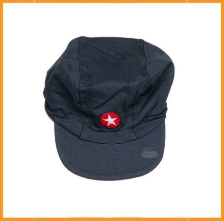 Kik Kid Hat Cap Darkgrey