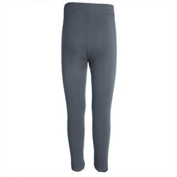 Kik Kid Legging Dark Grey