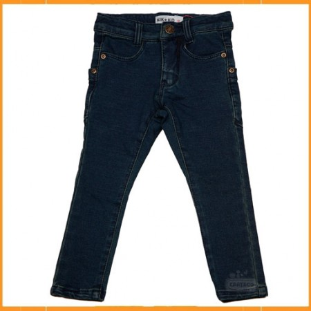 Kik Kid Trousers Skinny Denim