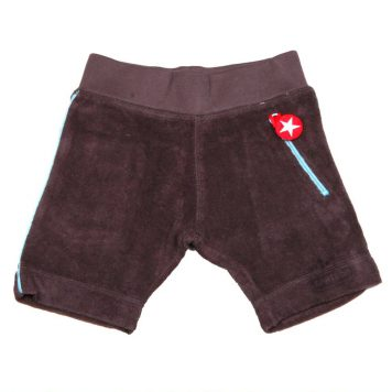 Kik Kid short Terry Grey