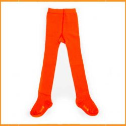 Lily Balou Thights Eva Red Orange