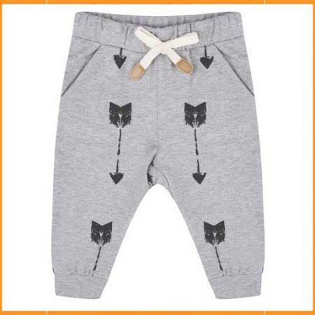 Little Indians Arrow Pants