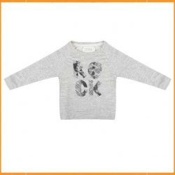 Little Indians Sweater Rock