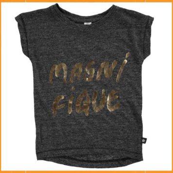 Molo T-shirt Ragnhilde Black