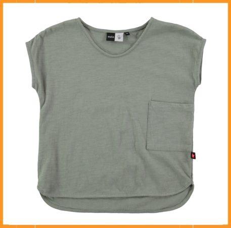 Molo T-shirt Ruya Sauge