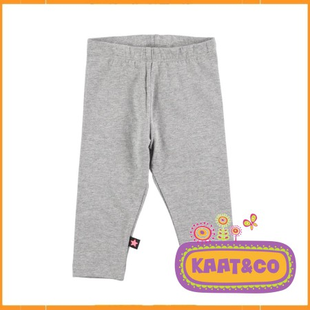 Molo legging Nette Grey
