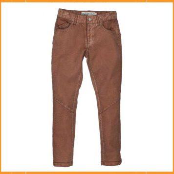 Moodstreet Girls Pants Leather Look
