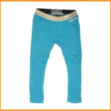 Moodstreet Mini legging Dark Turquoise