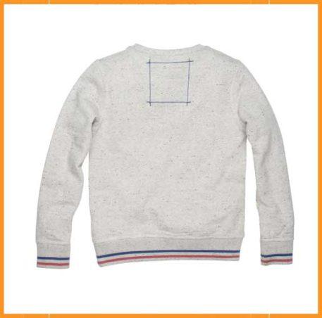 Moodstreet Sweater Landscape