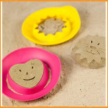 Quut Sunnylove Magic Shapers
