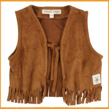Small Rags Bay Waistcoat
