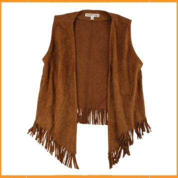 Small Rags Bera Waistcoat