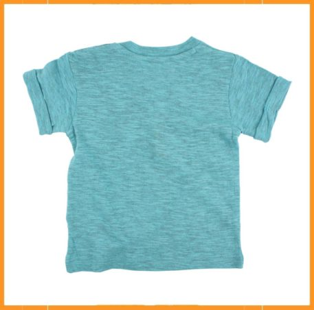 Small Rags Bruce Top
