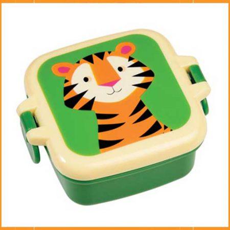 Snackdoosje Tiger