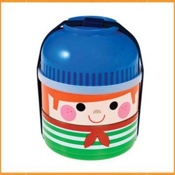 Snackdoosjes Toby Bento Box