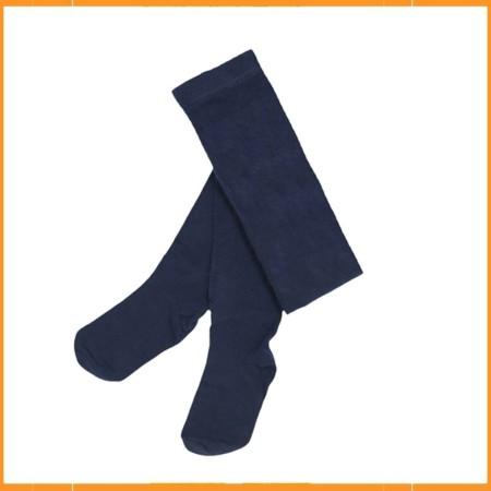 Villervalla kousenbroek donkerblauw