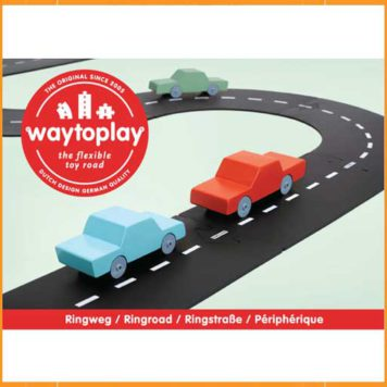 WaytoPlay 12-delige Ringweg
