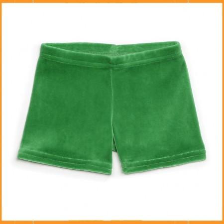 Mundo Melocoton short groen