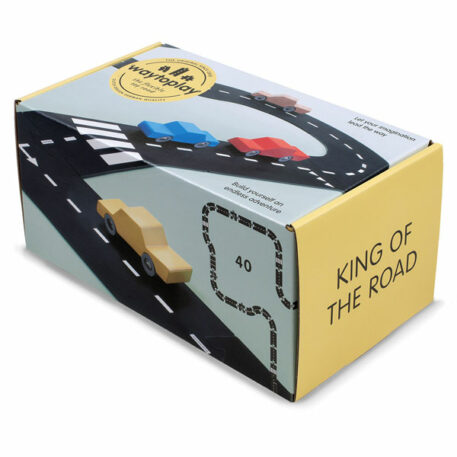 WaytoPlay 40-delige King of the Road
