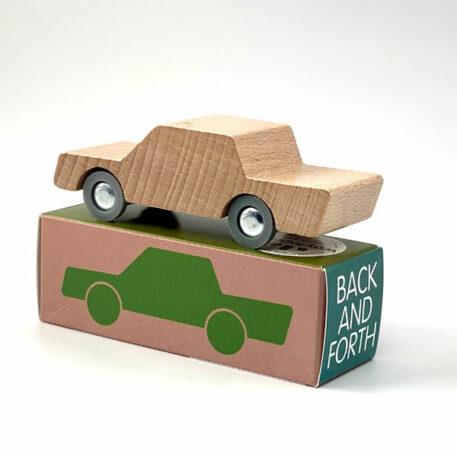 WaytoPlay Heen&Weer Auto Woody