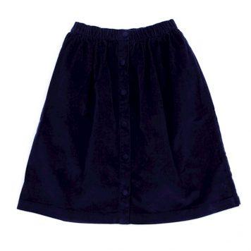 Lily Balou Thalia Skirt Dark Blue