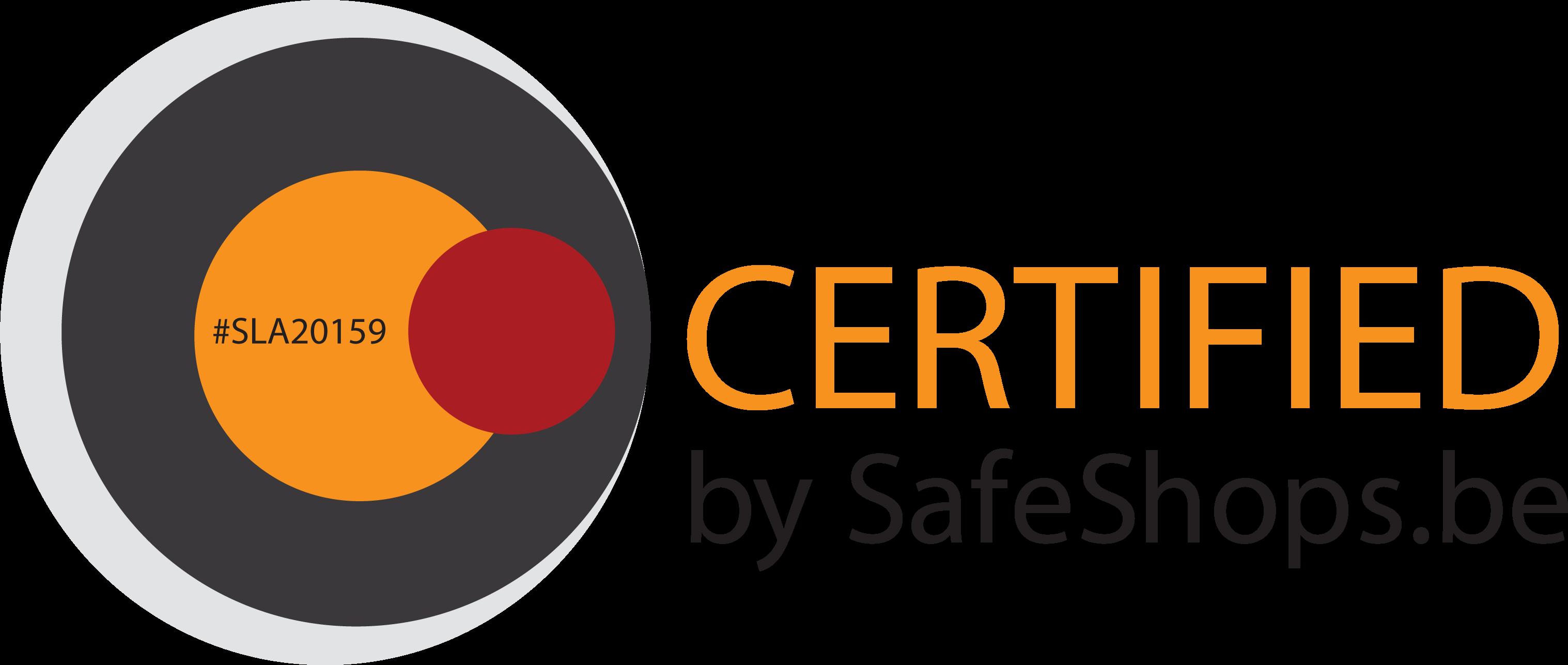 certificaat-safeshops