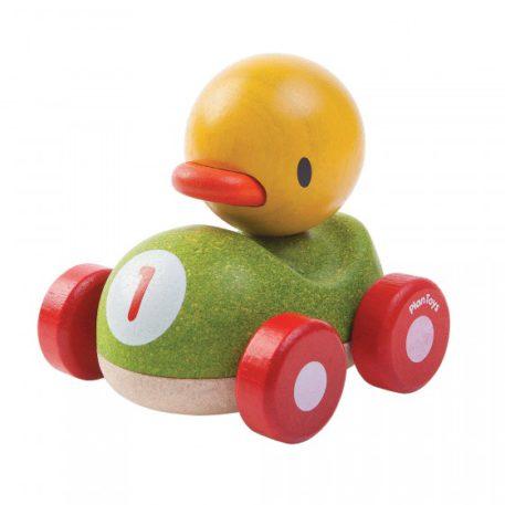 Plan Toys Racer Eend
