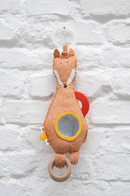 Trixie Activity Toy Mr. Fox