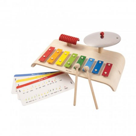 Plan Toys Muzikale set